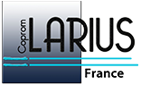 Logo Larius France