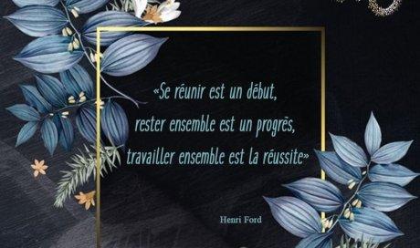 Bonne année 2020 par Larius France