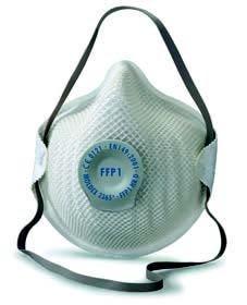 masque jetable ffp1