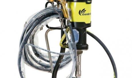 Pompe 15C25 Airmix®