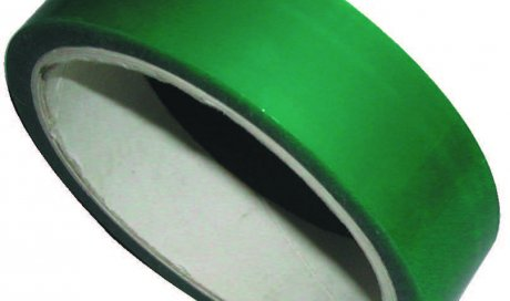 Ruban adhésif vert