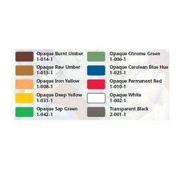 Coloris kit peinture aérographe