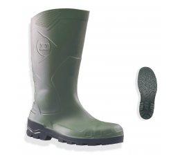 Bottes de sécurité modèle Devon Safety Dunlop®