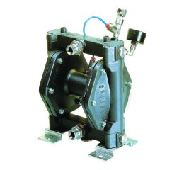 Pompe à membranes Larius 2