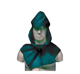 Masque Cagoule Tornado™ 2