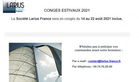 Larius France