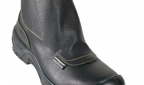 Chaussure de soudeur