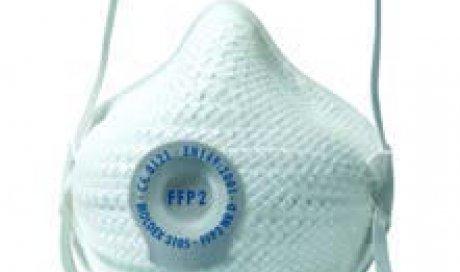 Masques jetables FFP2 Moldex