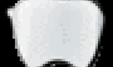 Film de protection de visière Masque Moldex 9000