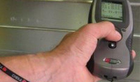 Thermo-hygrometre Dewcheck 4