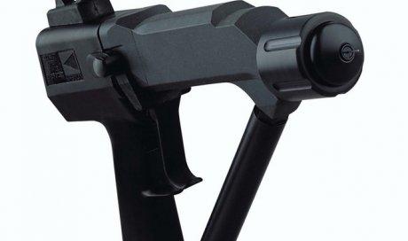 Pistolet électrostatique KMV3