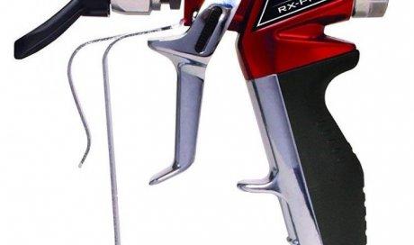 Pistolet RX-Pro Larius France