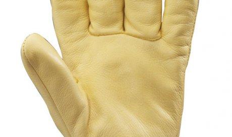 Gant anti-froid