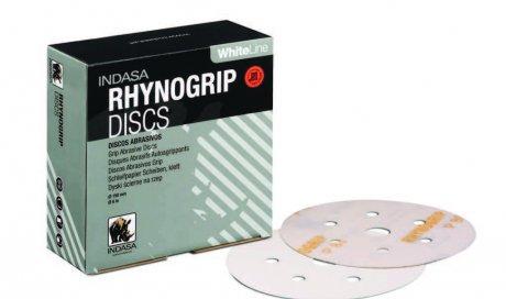 Disques abrasifs Rhynogrip Plus