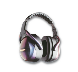 CASQUE ANTIBRUIT MOLDEX® M1 PLIABLE