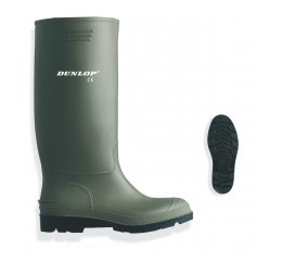 Botte modèle Sélenium Dunlop®