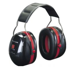 Casque antibruit Peltor® Optime™III