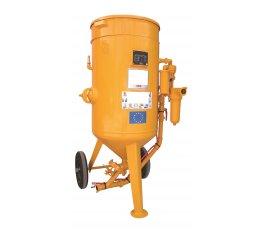 Sableuse 200 litres